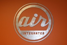 Our Work / by air INTEGRATED