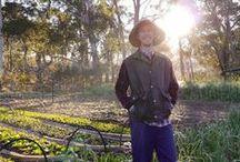 Organic Market Gardening