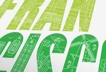Typography / by Lori Newman Art