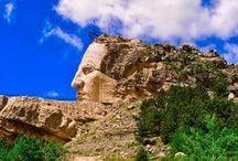 Native America / by Chris Winfield
