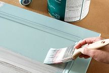 Paint Tips & Ideas / by Mindy Robinson