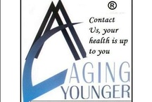 AGING YOUNGER RADIO