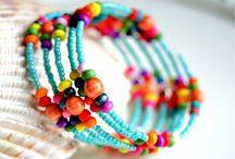 DIY: Jewelry - Bracelets / by Mindy Robinson