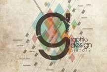 Graphic Design / Dat wat mij grafisch inspireert.