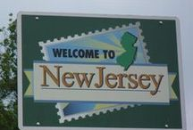 New Jersey / by Diane Kuzniacki-Hage