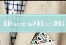 "Our Favorite Pins For Dads / For Father's Day this year Pinterest created a new temporary category called ""For Dad."" This is a collection of our favorite pins by pinners and brands in the For Dad category."
