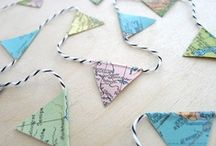 Garlands, Bunting, Mobiles and More