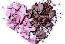 Natural Mineral Color Palettes