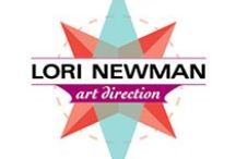 Work by Lori Newman Art / by Lori Newman Art
