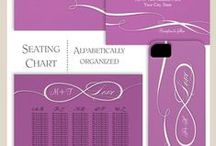 Orchid Wedding (Pantone Color of the Year) / by Audrey Jeanne's