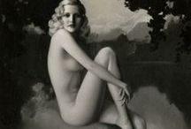 Rolf Armstrong / by Chris Winfield