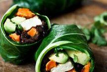 Viva La Vegetarian! / Yummy offerings for the vegie in all of us!