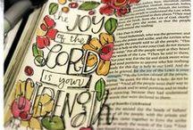 Illustrated Faith / by Jordan Sheils