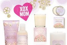 Fragrance of the Month April 2015 / This month we are offering four of our beloved fragrances at 20% off. Our fourth beloved fragrance is our  French Lilac. Perfumed in a traditional French style, this fresh scent conjures spring with a blend of Lilac, Magnolia Leaves, Heliotrope, Ylang Ylang, Hyacinth and subtle notes of Nectarine. This is truly the best Lilac ever.  www.pacificabeautycom