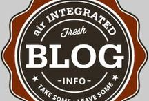 Our Words / Blog / by air INTEGRATED