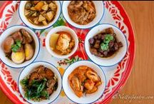 Asian dishes chosen by Nattyspantry.com Fans!!!!!! /  I would like support by click like on FB: natty's spantry ... Thank you for your support **** I am Thai who love to cook with fresh ingredients. I would like to hear from you what is a new recipe go best on my blog with a fresh ingredients !!!!! I want to hear what your recommend .... cheers !!