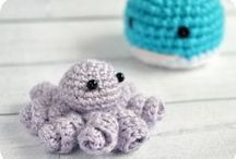 Ganchillo / Crochet / Amigurumi