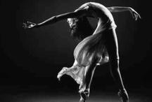 Dancing // Dans