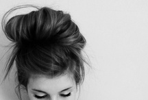 Hair // Frisyrer