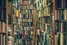 book worm / by Shasta Mitchell