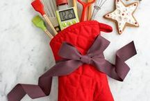 Gifting Ideas / Gift lists, wrapping fun