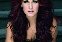 Hair & Beauty / by Nicole Winters