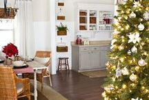 Holiday Decor / by Kate Daly