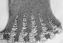 Knitting / There are 1000's of knitting patterns that you can download free. See something somewhere that you'd like to make, check for free first - it's probably out there somewhere. / by Jean Gross