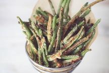Recipes to Try / by Joy Plotnik