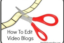Online Video Is Awesome! / I love video blogging and learning how to make better videos for online.