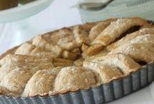 eat pie, f#$k cake. / by Christy Turnipseed