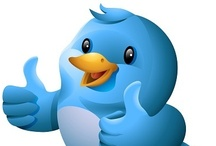 Twitter Tips & Tricks / Twitter tips and tricks. Includes best practices for engagement, advocacy, tweetchats, content development, tweet schedules, integration with business planning, small business, entrepreneurs, corporate twitter success.  / by Pam Moore | Social Media