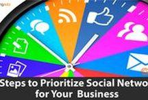Social Media Strategy & Planning
