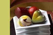 chocolate art / by ~❀ Temple ❀~