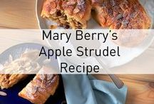 Recipes / A collection of recipes, cookbooks, and fun food tips and inspiration from our books and beyond, including Mary Berry, vegan and vegetarian recipes, delicious desserts, cakes, and plenty more.