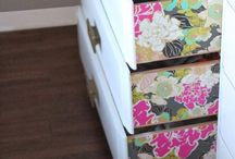 Furniture Make Over Love / by Hannah Ballew
