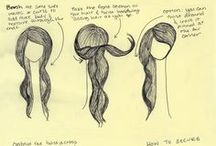 Hair, Makeup, Girly stuff / by Maggie Gorham