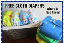 I Love Cloth Diapers!