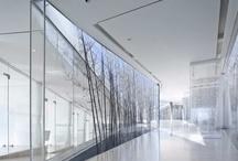 Interiors and Architecture / by Taku Sakai