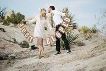 Wedding Photography / by Stella Plato