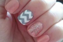 Nails / by Tricia
