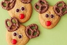 holiday fun / by Sarah Dimock