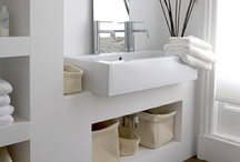 BATHROOMS / by D2 INTERIEURS