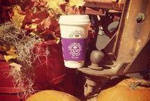 Pumpkin <3 / by The Coffee Bean & Tea Leaf