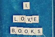 Book Love / We love everything about books and think you will too.