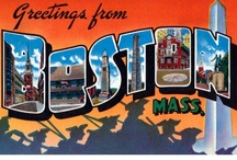 Boston, You're My Home!