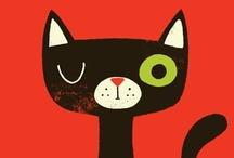 Catz...Illustrated.