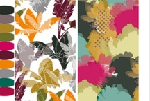 Trends for 2014 / #trends for #2014 #fashion #accessories #color #pattern #design #art
