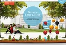 Lake Nona, FL - Our Soon to Be Home!  / Lake Nona, Fl - Orlando Florida, Orlando, FL, Medical city