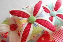 Sewing & Craft Ideas / by Susan DeLucca
